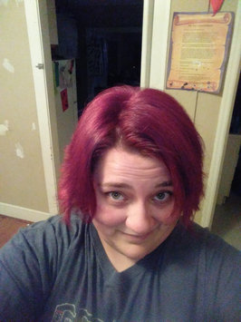 Photo of Splat Midnight Hair Color Collection uploaded by Amy P.