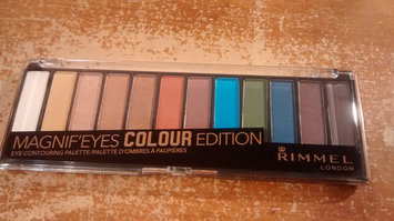 Photo of Rimmel London Magnif'eyes Mono Eyeshadow uploaded by Forrest Jamie S.