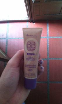 Photo of Rimmel London BB Cream Matte Foundation uploaded by Mariana G.