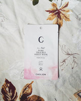 Caolion Pore Trouble Sheet Mask uploaded by Melissa S.