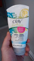 Olay Shine,Shine Go Away! Shine Minimising Cleanser uploaded by Alexandre A.