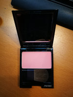Shiseido Luminizing Satin Face Color uploaded by Fátima I.