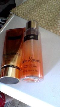 Photo of Victoria's Secret Amber Romance Body Mist uploaded by yanna D.