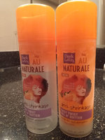 Dark and Lovely® Au Naturale Anti-Shrinkage Easy Twist Gel N' Butter for All Hair Types 5.0 fl. oz. Pump uploaded by Kat M.