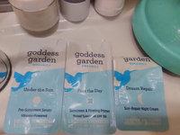 Goddess Garden Under The Sun Pre-Sunscreen Serum uploaded by Alisha D.