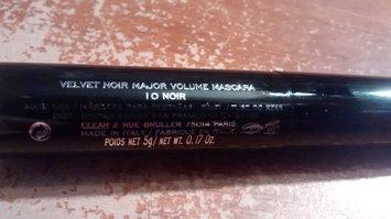 Photo of Marc Jacobs Beauty Velvet Noir Major Volume Mascara uploaded by Forrest Jamie S.