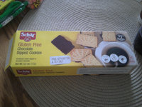 Schar Chocolate Dipped Cookies uploaded by alisha s.