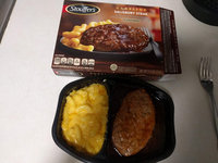 Stouffer's Salisbury Steak Classic uploaded by Lisa P.