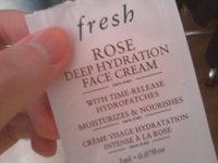 fresh Rose Deep Hydration Face Cream uploaded by alisha s.