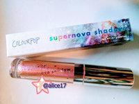ColourPop Supernova Shadow uploaded by 🖤 Alice 🦇 G.