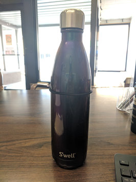 Photo of S'Well® Satin Insulated Stainless Steel Water Bottle uploaded by Tina G.