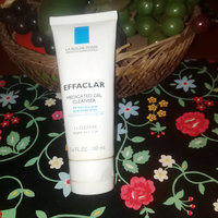 La Roche-Posay Effaclar Medicated Gel Acne Cleanser uploaded by Laleska G.