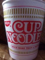 NISSIN® Cup Noodles Chicken Flavor uploaded by ⭐⭐⭐Abby⭐⭐⭐ G.