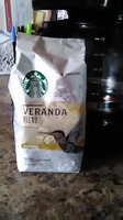 STARBUCKS® Veranda Blend® Mellow & Soft Ground uploaded by Shauna C.