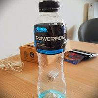 Powerade ION4 Sports Drink Fruit Punch uploaded by Qabursa Y.