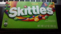 Skittles® Sour Candy uploaded by Forrest Jamie S.