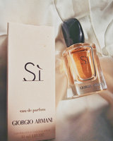 Giorgio Armani Si Eau De Parfum Spray uploaded by Linda S.