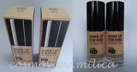 MAKE UP FOR EVER HD High Definition Foundation uploaded by Milica N.