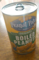 Margaret Holmes Peanut Patch Green Boiled Peanuts uploaded by Chandra G.
