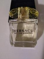 Versace Yellow Diamond Eau de Toilette uploaded by Anna A.