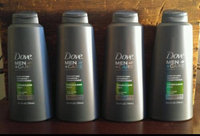 Dove Men+Care 2 in 1 Shampoo + Conditioner Fresh Clean uploaded by MAYRAH W.