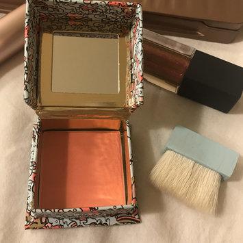 Photo of Benefit Cosmetics GALifornia Blush GALifornia uploaded by Kristen M.