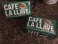 Cafe La Llave Espresso Brick, 10 Ounce uploaded by Vane G.