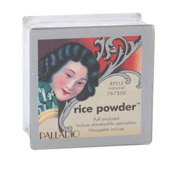 Palladio Rice Paper Powdered Blotting Tissues uploaded by Alina C.