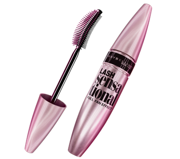 Maybelline New York Lash Sensational Mascara uploaded by Joselin G.