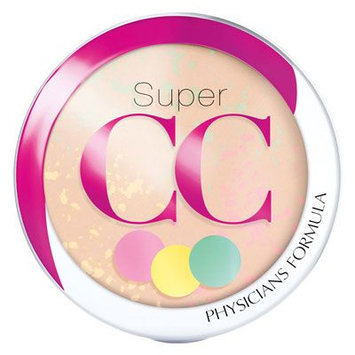 Photo of Physicians Formula Super CC+ Color-Correction + Care Cream SPF 30 uploaded by Joselin G.