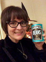 Heinz® Original Beans in Tomato Sauce uploaded by Sarah S.