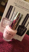 OPI Infinite Shine Primer Base Coat IS T10 0.5 Fluid Ounce uploaded by Susan B.