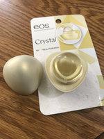 eos Crystal Lip Balm uploaded by Vicki W.