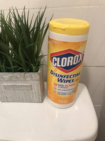 Clorox Disinfecting Wipes uploaded by Mii R.