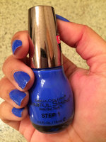 SinfulColors SinfulShine® with Gel Tech™ uploaded by Natalia B.