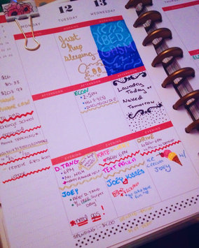 Photo of Notions Marketing Me & My Big Ideas Create 365 The Happy Planner Box Kit - Best Day uploaded by Diana S.