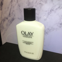 Olay Complete Lotion All Day Moisturizer With Spf 15 For Normal Skin uploaded by Scarlet P.