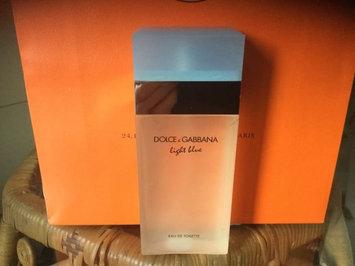 Dolce & Gabbana Light Blue for Women uploaded by Kristika G.