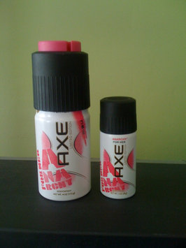 Photo of AXE Dark Temptation Daily Fragrance uploaded by KARLA G.