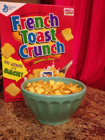 French Toast Crunch Cereal uploaded by Iman O.
