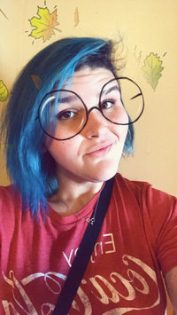 Photo of Manic Panic Semi-Permanent Hair Color Cream uploaded by Courtney O.