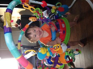 Photo of Baby Einstein Jumper - Neighborhood Friends uploaded by Kelsey H.