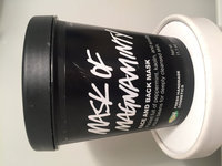 LUSH Mask of Magnaminty uploaded by Mabel N.