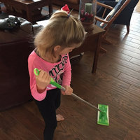 Swiffer® Sweeper® Floor Mop uploaded by Joe T.