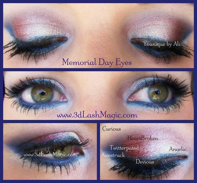 Younique Moodstruck Mineral Eye Pigment uploaded by Alicia A.