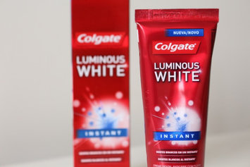 Colgate Optic White Anticavity Fluoride Toothpaste Cool Mint uploaded by Jéssica S.