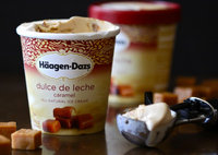 Haagen-Dazs Dulce De Leche Caramel Ice Cream uploaded by Catarina P.