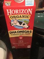 Horizon Whole Milk uploaded by Munmun D.