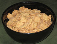 Cinnamon Toast Crunch Cereal uploaded by Diana R.