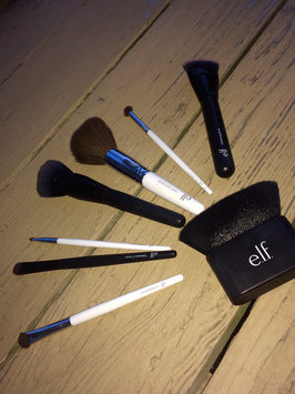 Photo of e.l.f. Eye Crease Brush uploaded by Kaitlyn P.